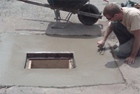 Catch Basins and Repairs