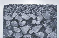 Asphalt Base Layer 402